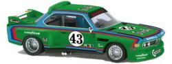 329-40305 BMW 3,5 CSL Rennwagen Nr.43 Bu