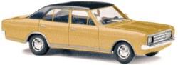 329-42018 Opel Rekord C Metallica, Gold