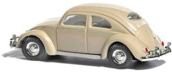 329-42720 VW Käfer Ovallfenster beige