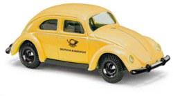 329-42740 VW Käfer mit Brezelfenster, Po