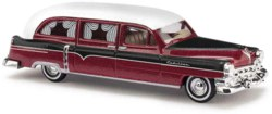 329-43459 Cadillac '52 Station Wagon, Ei
