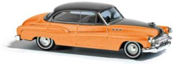 329-44704 Buick 50, orange-metallic   Bu