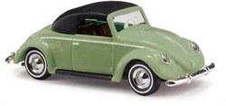 329-46733 VW Hebmüller geschlossen, grün