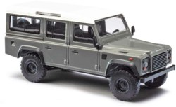 329-50372 Land Rover Defender grau