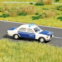 329-5592 Mercedes W 123 THW Busch Minia