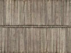 330-56664 3D-Kartonplatte Bretterwand No
