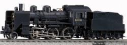 330-7001201 C56 Dampflokomotive Showa Kato
