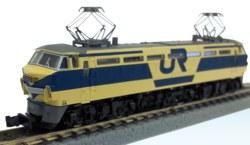 330-7297727 Elektrolokomotive EF66 JRF Tra