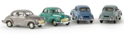 331-15200 Morris Minor nebelgrau (LHD),