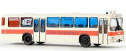 331-50610 Mercedes Benz O 307 Überlandbu