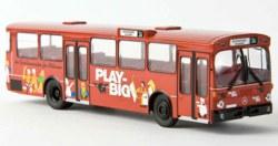 331-50709 Mercedes Benz O 305 Stadtbus S