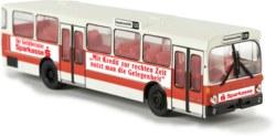 331-50717 Mercedes-Benz O 305 Stadtbus B