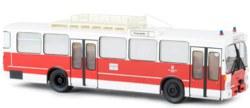 331-50725 Mercedes Benz O 305 GRTW Feuer