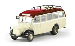 331-58000 Steyr 380/I Bus, hellelfenbein