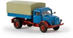 331-58036 Steyr 380/I PP blau/rot von St