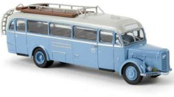 331-58072 Autobus Saurer BT 4500 Brekina