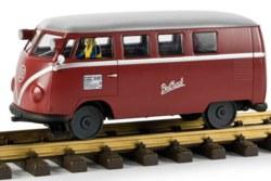 331-69002 Draisine Klv 20, DB/Beilhack,