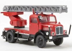 331-71725 IFA S 4000-1 DL 25, rot/schwar