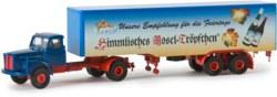 331-85126 Scania L110 Koffersattelzug Hi