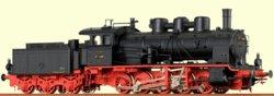 332-40151 Dampflok Baureihe 57.4 der DRG