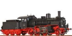 332-40469 Schlepptenderlokomotive Baurei
