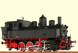 332-40623 Tenderlokomotive Baureihe 92.2