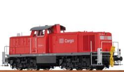 332-41511 Diesellokomotive Baureihe 294