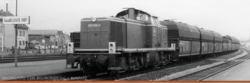 332-41525 Diesellokomotive Baureihe 290