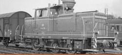 332-42402 Diesellokomotive V60 583 der D