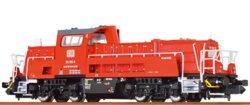 332-42752 Diesellokomotive Gravita 10 BR