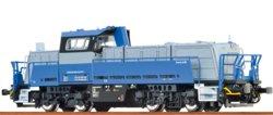 332-42756 Diesellokomotive Gravita 10 BB
