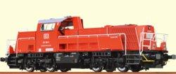 332-42784 Diesellok Gravita 10 BB Brawa