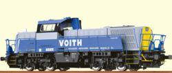 332-42790 Diesellokomotive Gravita 10BB