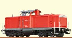 332-42815 Diesellok Baureihe 212 der DB
