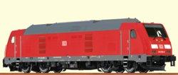 332-42902 Diesellokomotive TRAXX Baureih
