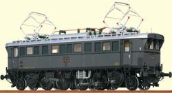 332-43202 Elektrolokomotive Baureihe E 7