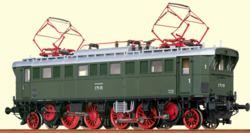 332-43205 Elektrolokomotive Baureihe E75