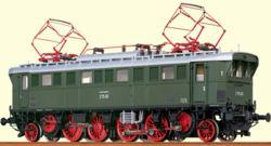 332-43207 Elektrolokomotive Baureihe E75