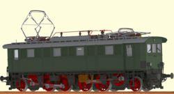 332-43211 Elektrolokomotive Baureihe 175