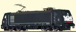332-43910 TRAXX-Ellok Baureihe 185.2 Bra