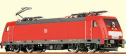 332-43931 TRAXX Elektrolokomotive Baurei