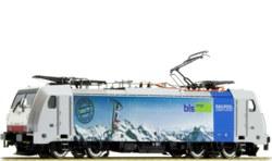 332-43961 Elektrolokomotive TRAXX Baurei
