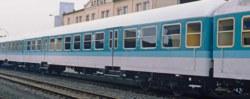 332-46511 Nahverkehrswagen Bnr 436 der D