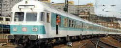 332-46514 Steuerwagen BDnrdzf 463 der DB
