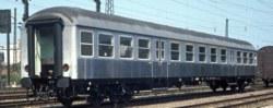 332-46524 Nahverkehrswagen ABn 703 der D