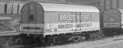 332-47603 Kühlwagen Ibdlps 383 Holsten-E