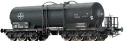 332-48536 Kesselwagen 6-achsig Bayer der