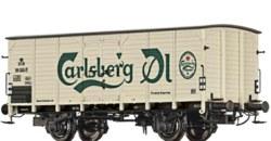 332-49066 Bierwagen G10 Carlsberg der DS