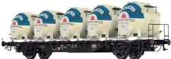 332-49133 Behältertragwagen Lbs 589 der