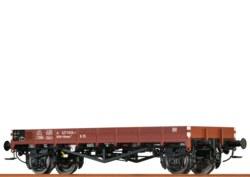 332-49352 Arbeitswagen Kklmmo 493 der DB